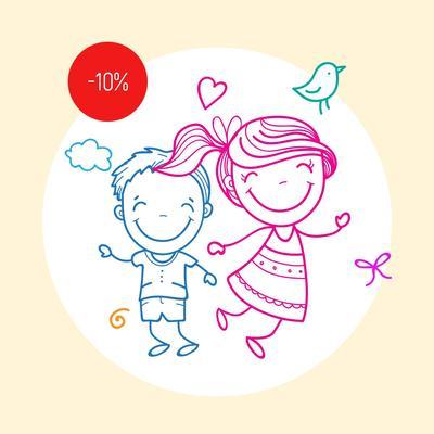 10% намаление на всички продукти в магазин Точици
