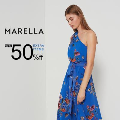 намаление до -50% от Marella