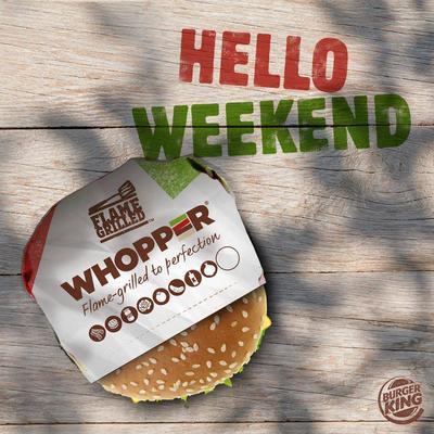 вземете си талони за намаление от Burger King и се възползвайте от атрактивни цени за нашите менюта