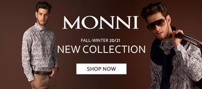 Новата есено - зимна колекция на MONNI вече е тук
