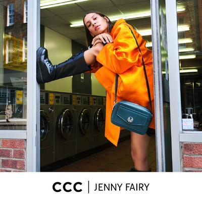 Eсенно-зиманата колекция на Jenny Fairy!