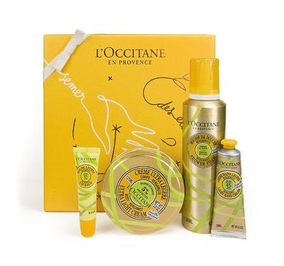 Специални предложения от L'occitane en provence!