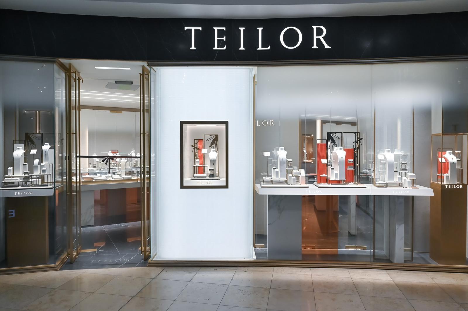 TEILOR Fine Jewellery