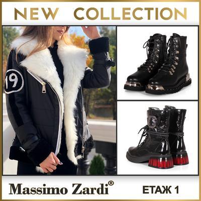 Новa колекция FW 19/20! Massimo Zardi