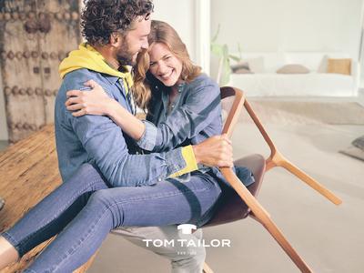 TOM TAILOR –пролет – лято 2020
