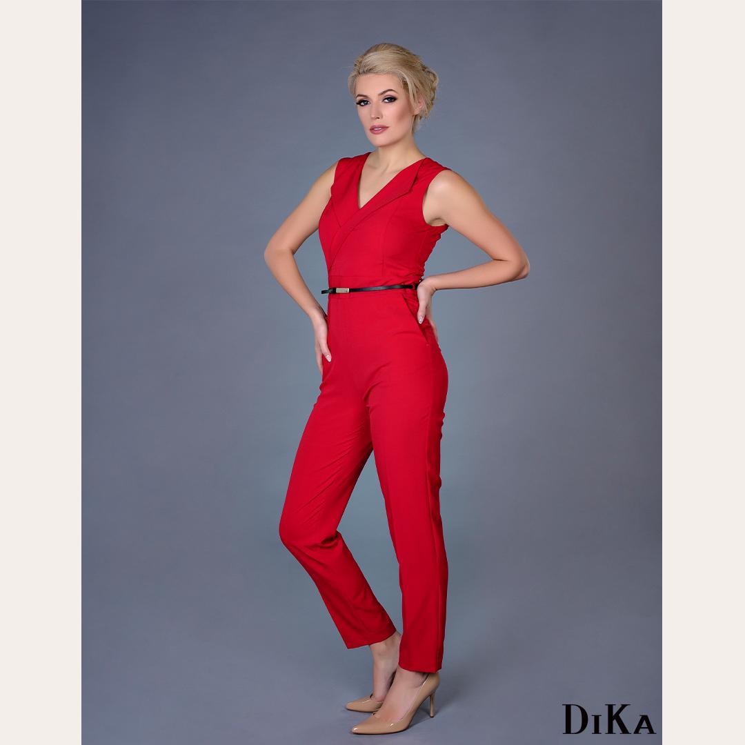 С какво асоциирате червения цвят ?