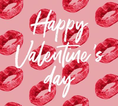 Празнувайте Деня на влюбените