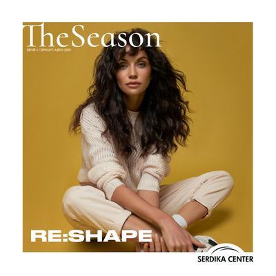 The Season RE:Shape