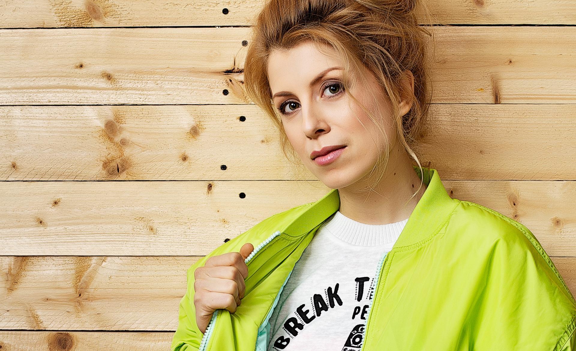 Wishlist: Лили Гелева