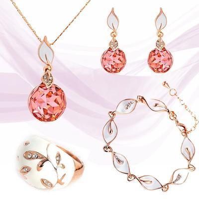 Стилен дамски сет от Invoke Jewellery