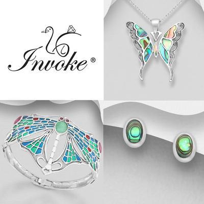 Предложение за стилен сет от Invoke Jewellery