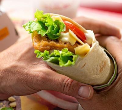 Хапва ти се нещо леко, апетитно и мнооого вкусно?