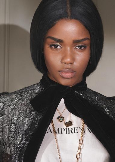 Това е новата колекция на @bulgariahm в колаборация с британската модна марка The Vampire's Wife