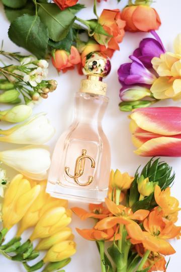 Пролетни парфюми