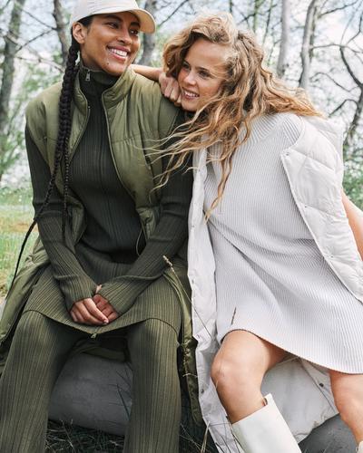 H&M Fall Fashion 2021